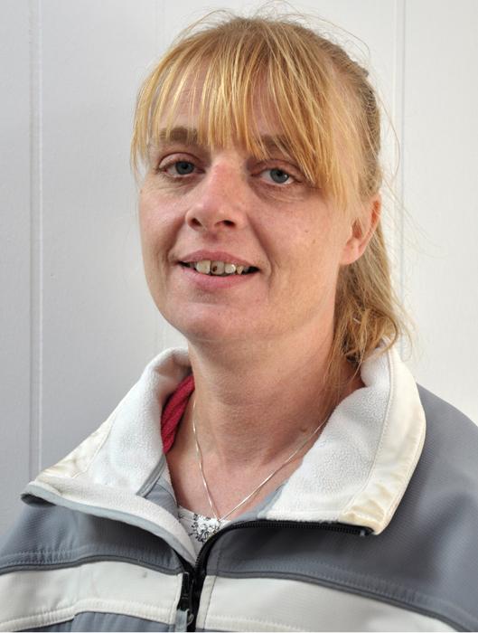 Anne-Marie Thygesen