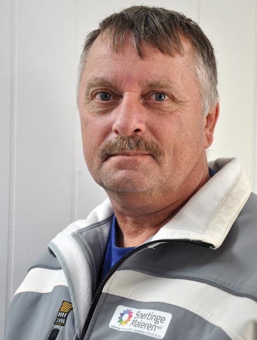 Michael Qvist Pedersen